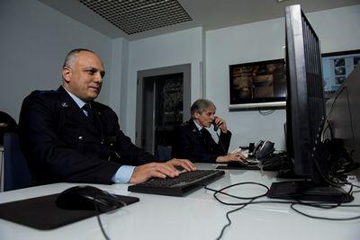 Strumenti di sicurezza privata