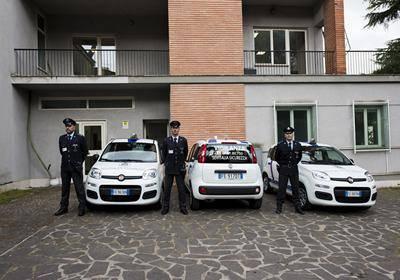 Istituti di vigilanza roma
